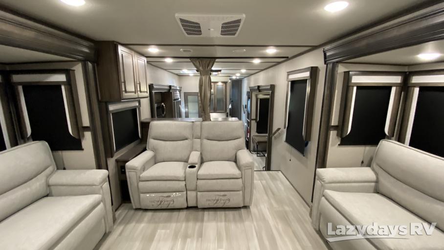 2021 Grand Design Solitude 375RES