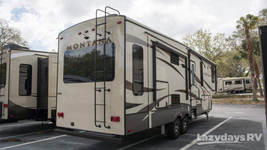 2016 Keystone RV Montana 3160RL