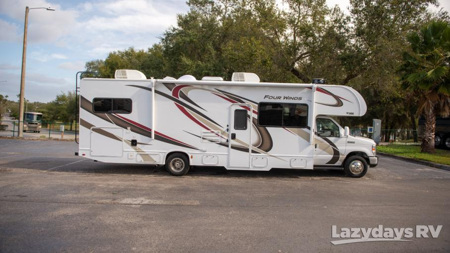 2020 Thor Motor Coach Four Winds 31WV