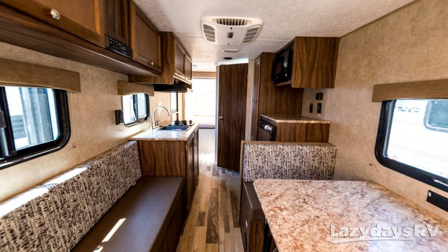 2019 Coachmen Viking 16RBD