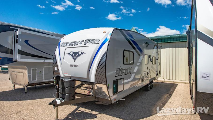 2021 Northwood Desert Fox 27FS