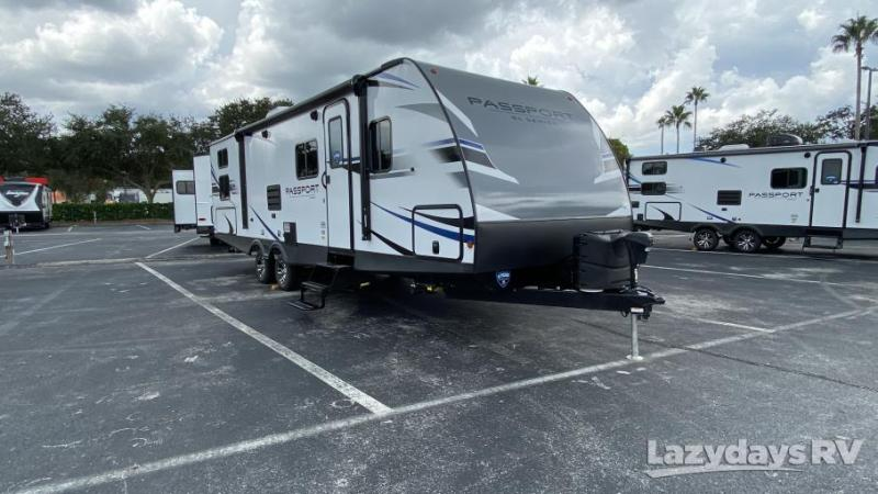 2021 Keystone RV Passport SL