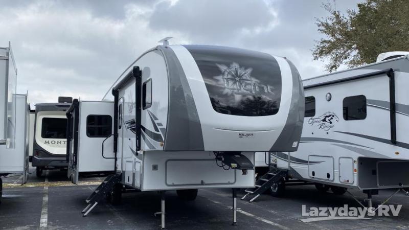 2021 Highland Ridge RV Open Range Light