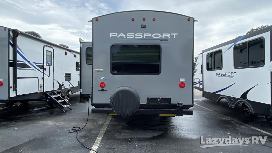 2021 Keystone RV Passport GT 2521RL