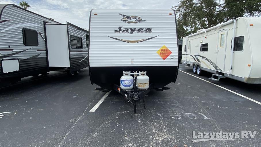 2018 Jayco Jay Flight 264BH