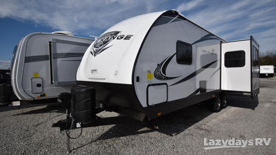 2020 Highland Ridge RV Open Range Ultra Lite 2410RL