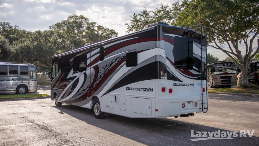 2020 Forest River Georgetown GT5 31R5