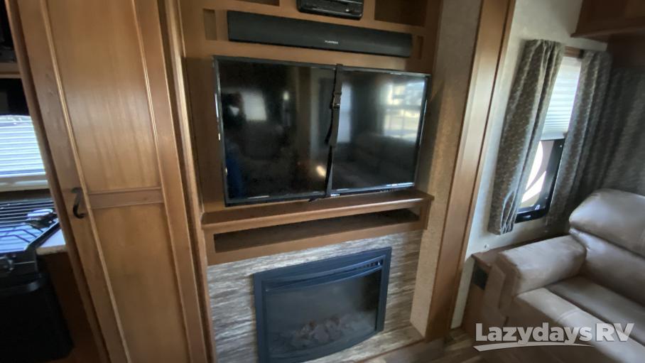 2016 Highland Ridge RV Open Range Light LT272RLS