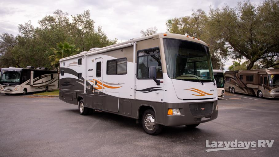 2010 Winnebago Vista