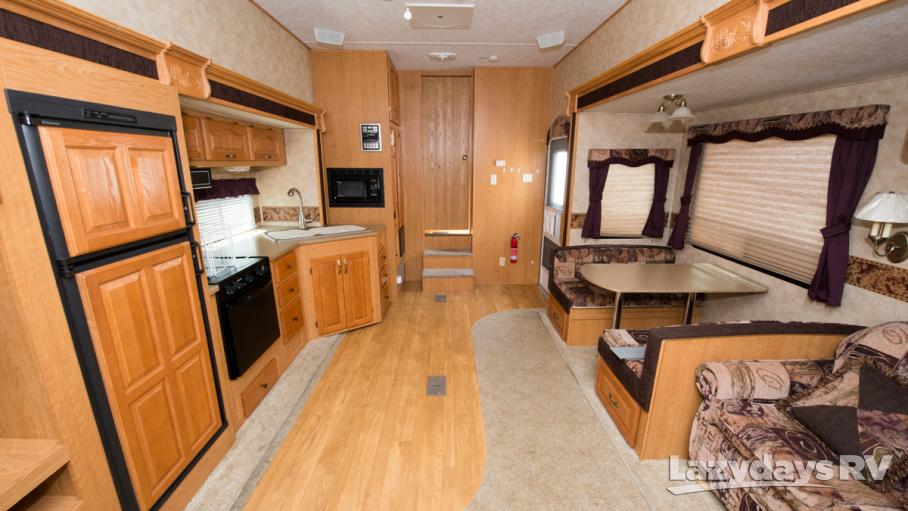 2008 Forest River All American 385RLTS