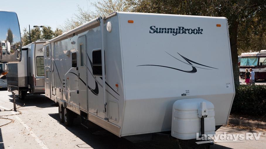 2005 SunnyBrook SOLANTA 3009