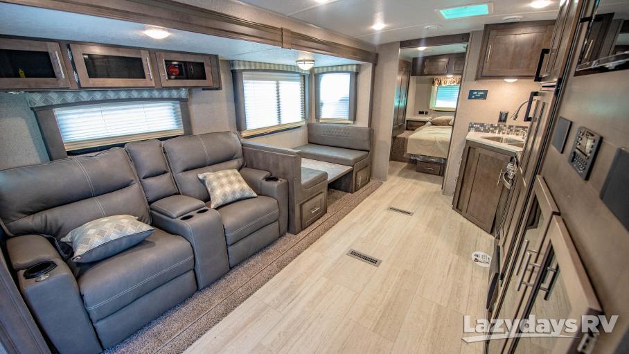 2021 Forest River Flagstaff Super Lite 26RBWS