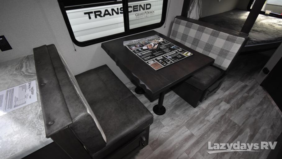 2021 Grand Design Transcend Xplor 247BH