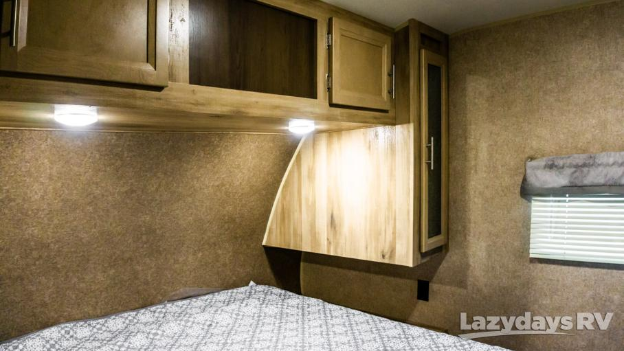 2019 Coachmen Catalina 293QBCKLE