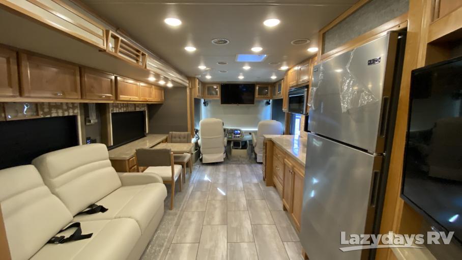 2021 Tiffin Motorhomes Open Road Allegro 36UA