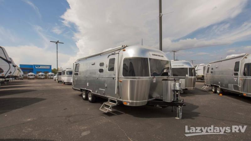2019 Airstream International Serenity