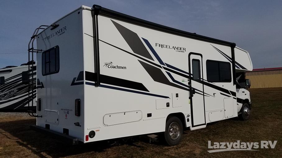 2021 Coachmen RV Freelander 26DS Ford 450
