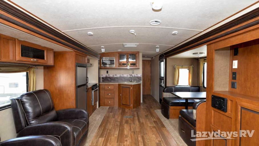 2017 Forest River Vibe 311RLS