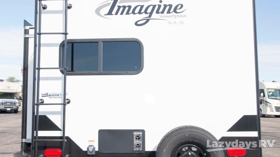 2020 Grand Design Imagine XLS 22MLE