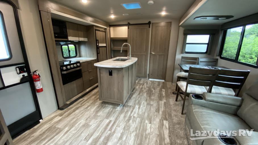 2021 Grand Design Imagine 3250BH