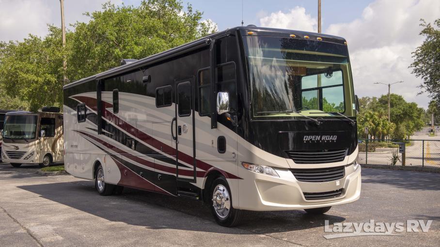 2018 Tiffin Motorhomes Allegro 36LA
