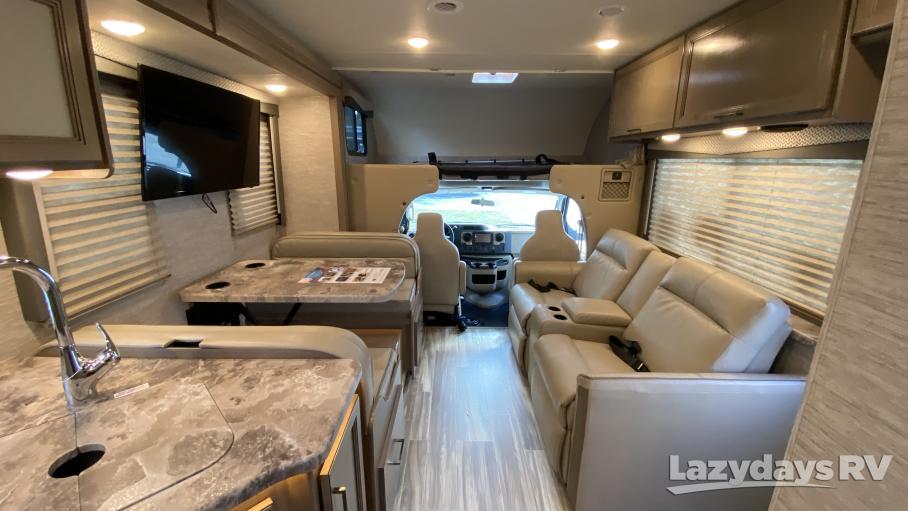 2021 Thor Motor Coach Four Winds 28Z