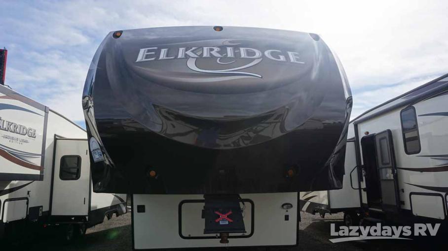 2015 Heartland Elkridge E299