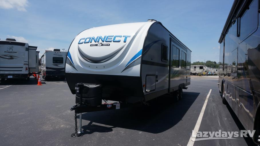 2020 KZ Connect C261RB