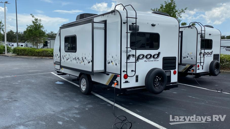 2021 Forest River R-Pod RP-195