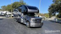 2021 Thor Motor Coach Omni