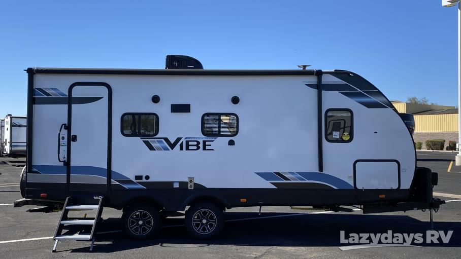 2021 Forest River RV Vibe 22RB