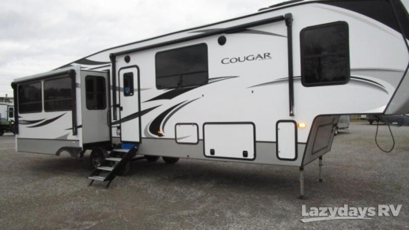 2021 Keystone RV Cougar