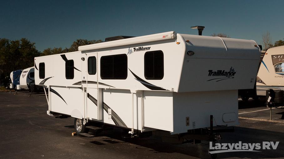 2014 TrailManor TrailManor 3124KS