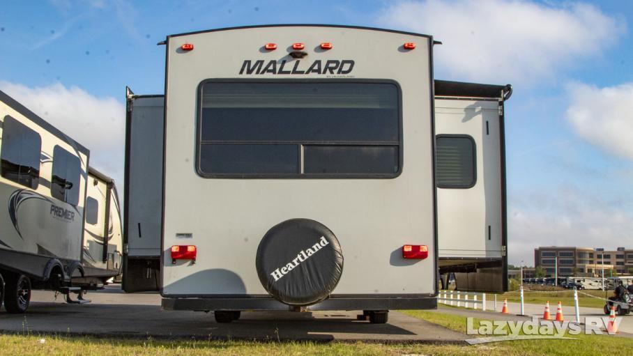 2018 Heartland Mallard 335