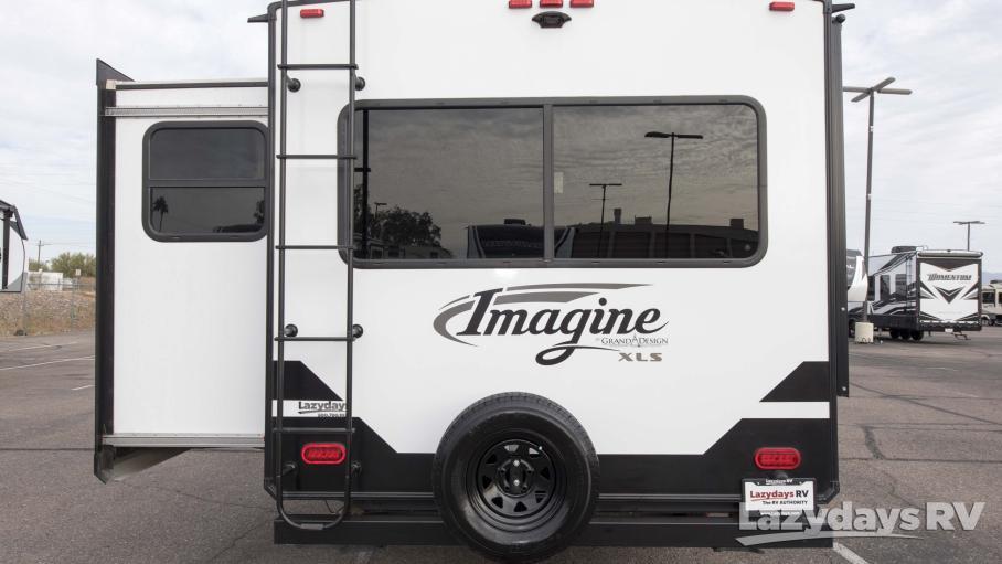 2019 Grand Design Imagine 20BHE