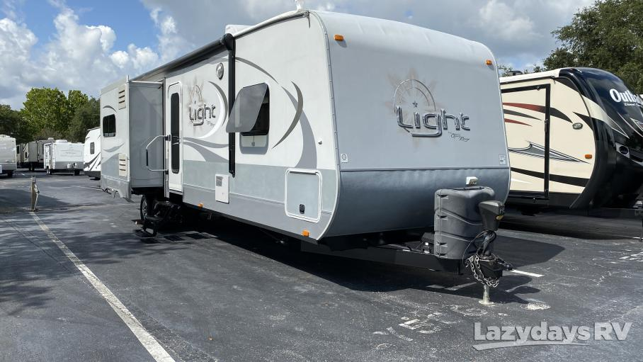 2015 Highland Ridge RV Open Range