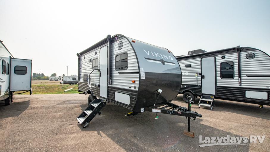 2021 Coachmen Viking Ultra Lite 17FQS