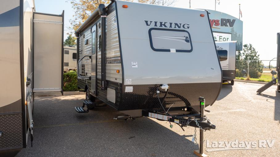 2019 Coachmen Viking 17FQ