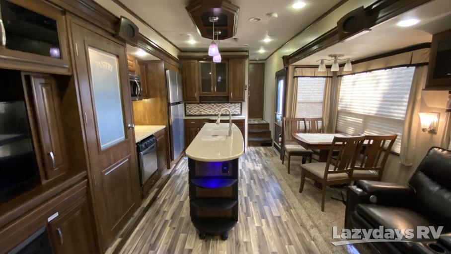 2015 Grand Design Solitude 369RL