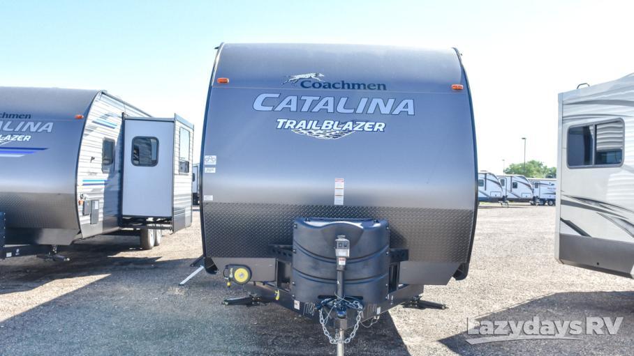 2020 Coachmen Catalina Trail Blazer 28THS
