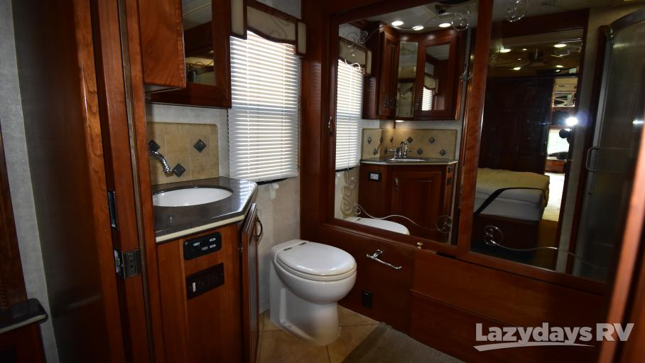 2008 American Coach American Tradition 42C