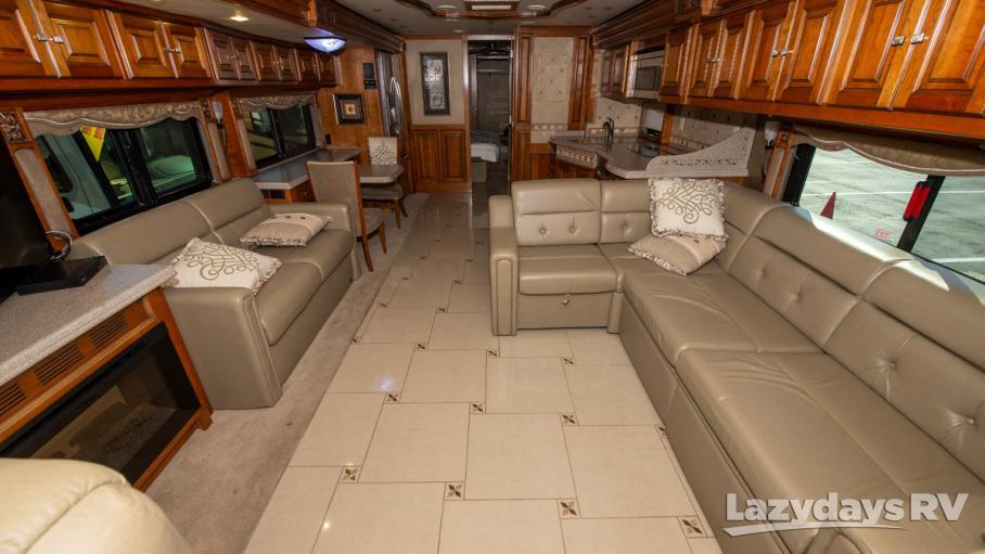 2013 Tiffin Motorhomes Allegro Bus 45LP