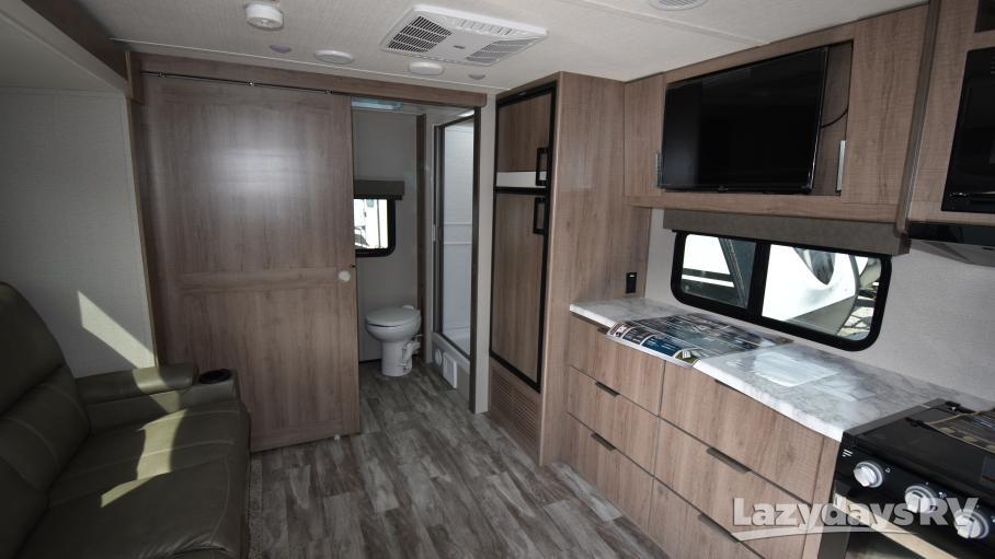 2020 Grand Design Imagine XLS 22RBE