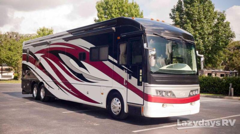 2008 American Coach American Eagle