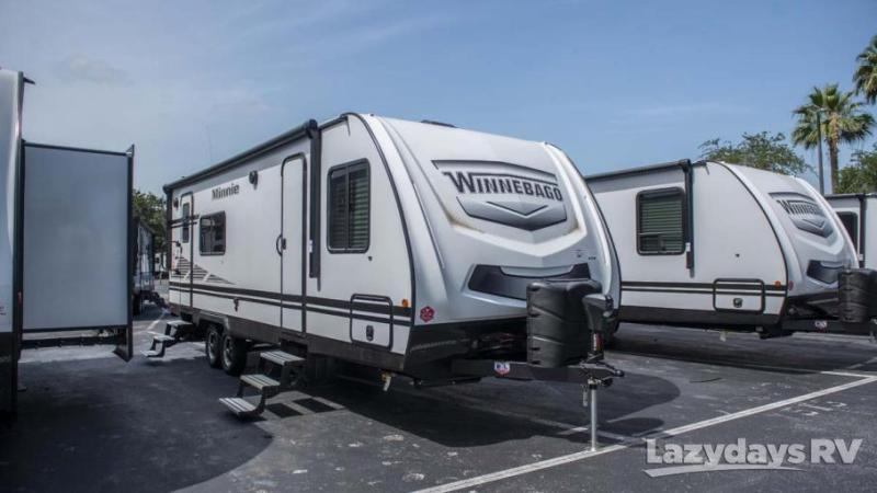2021 Winnebago Minnie