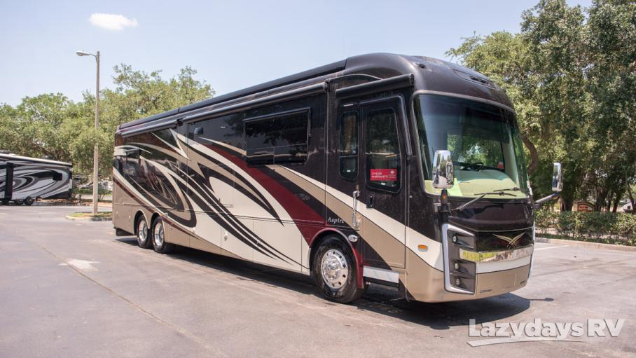 2017 Entegra Coach Aspire 42DEQ