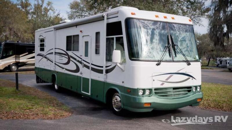 2000 Damon Challenger