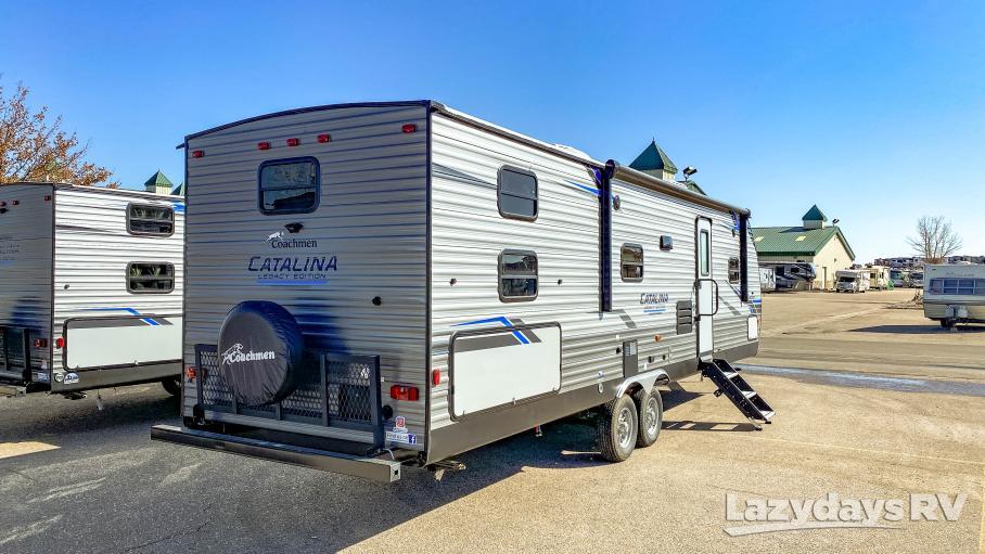 2021 Coachmen RV Catalina Legacy 303QBCK