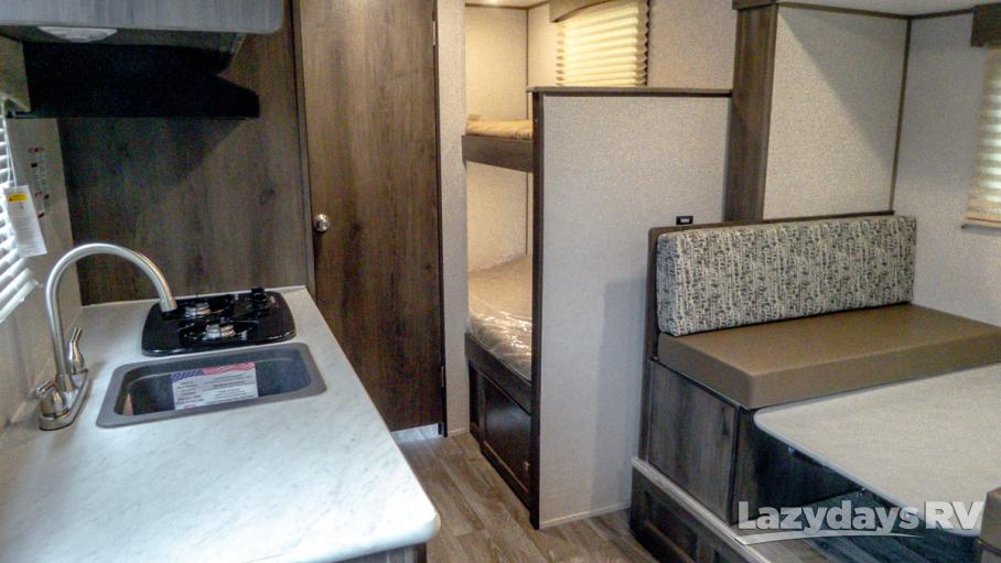 2020 Coachmen Viking Ultra Lite 17BHS