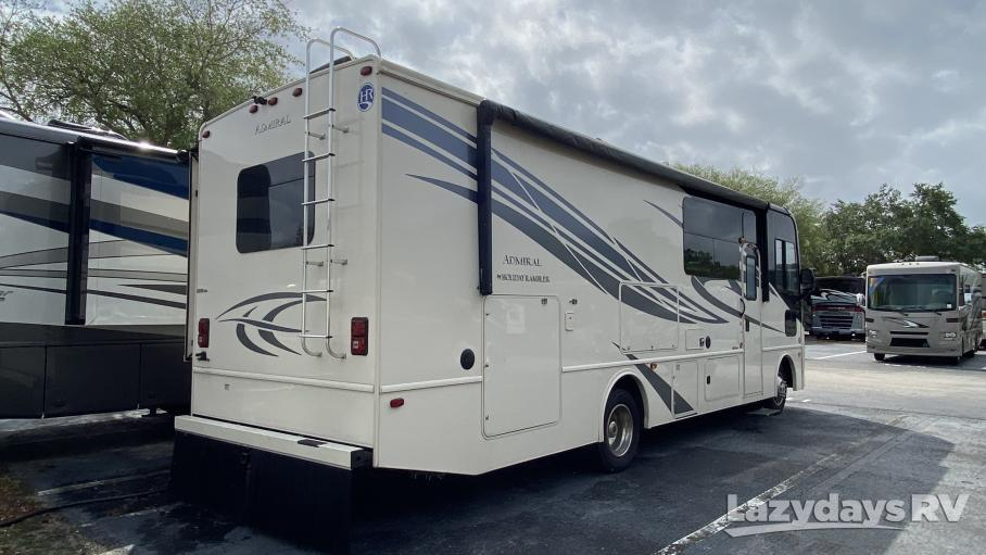 2019 Holiday Rambler Admiral 29M